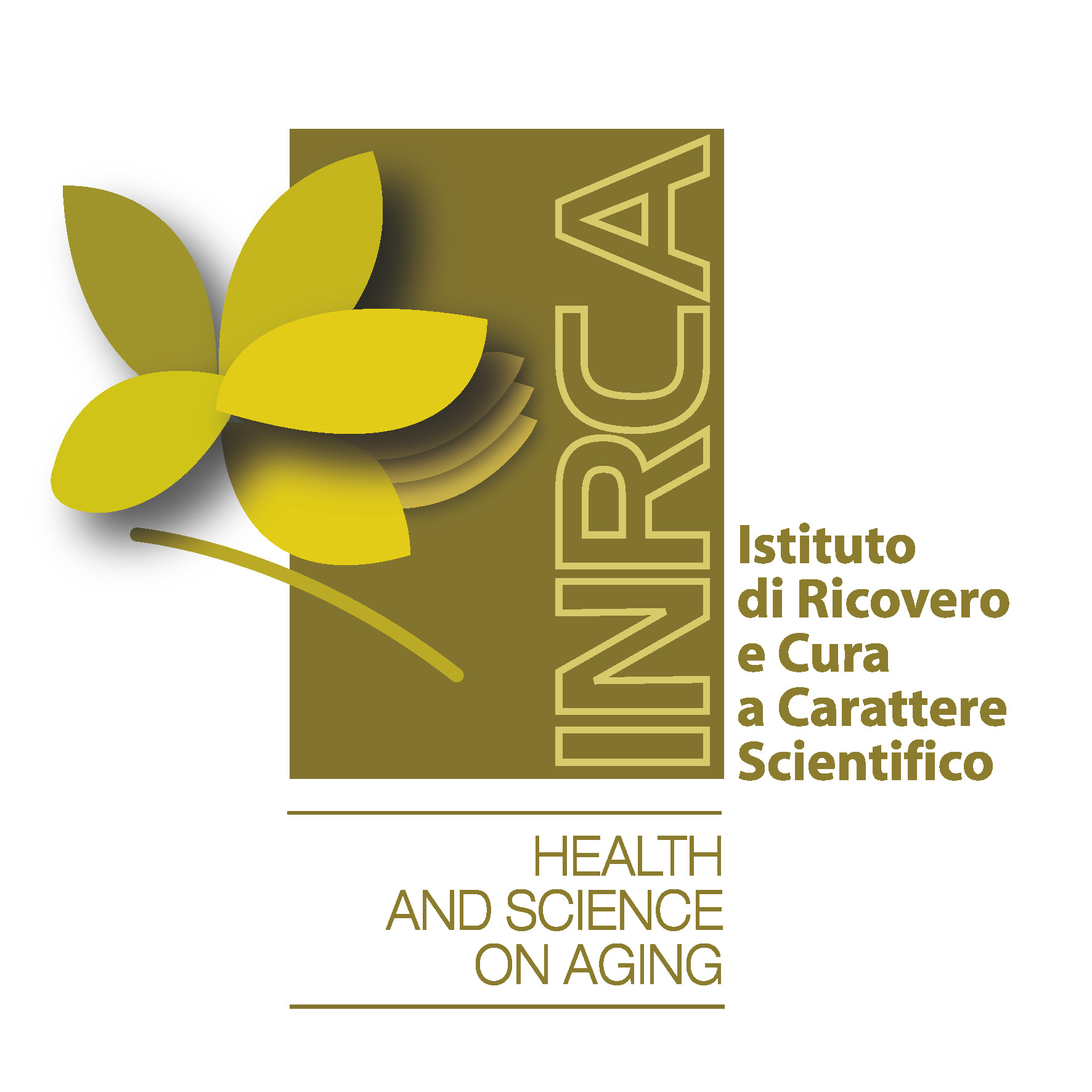 INRCA Logo