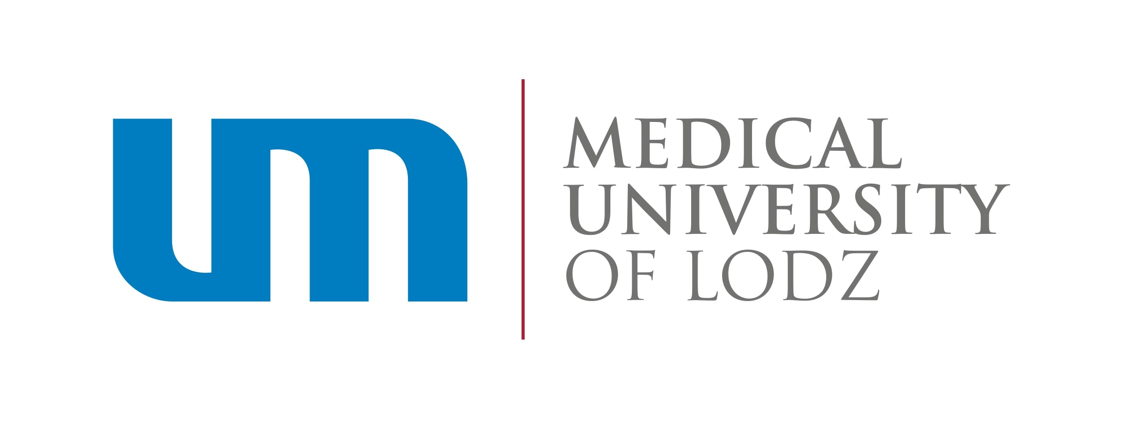 Medical University of Lodz Logo