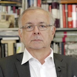 Univ.-Prof. Mag. DDr. Oliver Rathkolb
