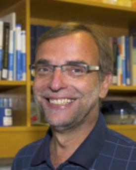 Martin Mittelbach, Georg Gescheidt