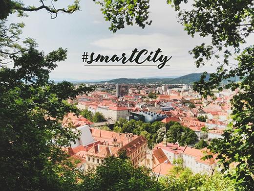 Graz – die smarteste City Österreichs
