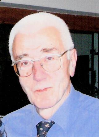 Rudolf Greimel