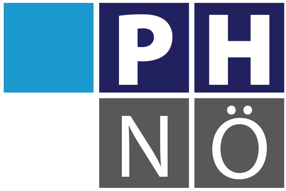 Logo PH NÖ