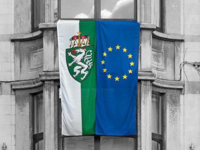 25 Jahre Österreich in der EU: Der Weg der Steiermark vom Rand ins Zentrum EUropas