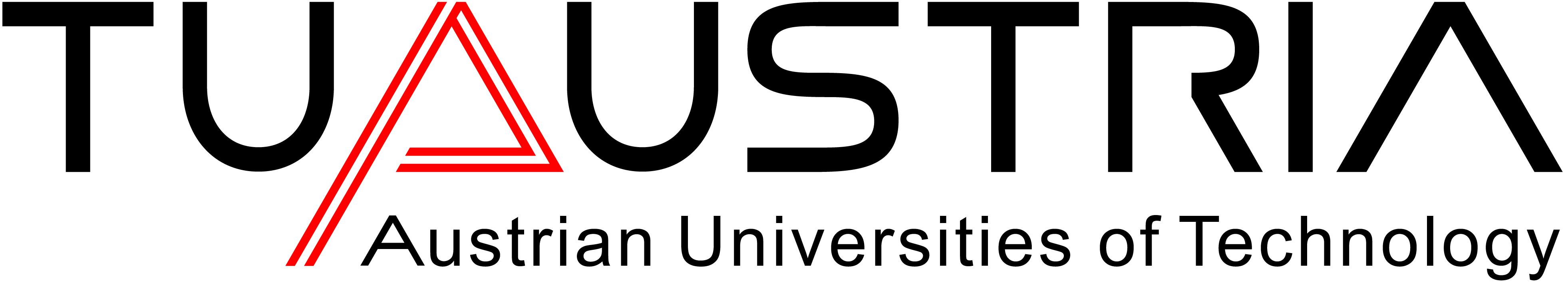 Logo TU Austria
