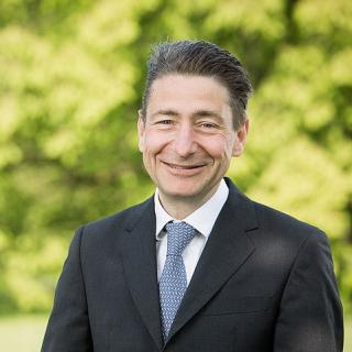 Univ.-Prof. Mag. Dr. Nikolaus Forgó