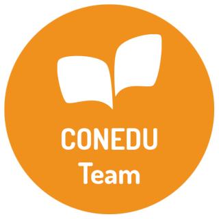 CONEDU-Team