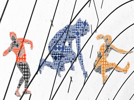 Leichtathletik für den Sportunterricht